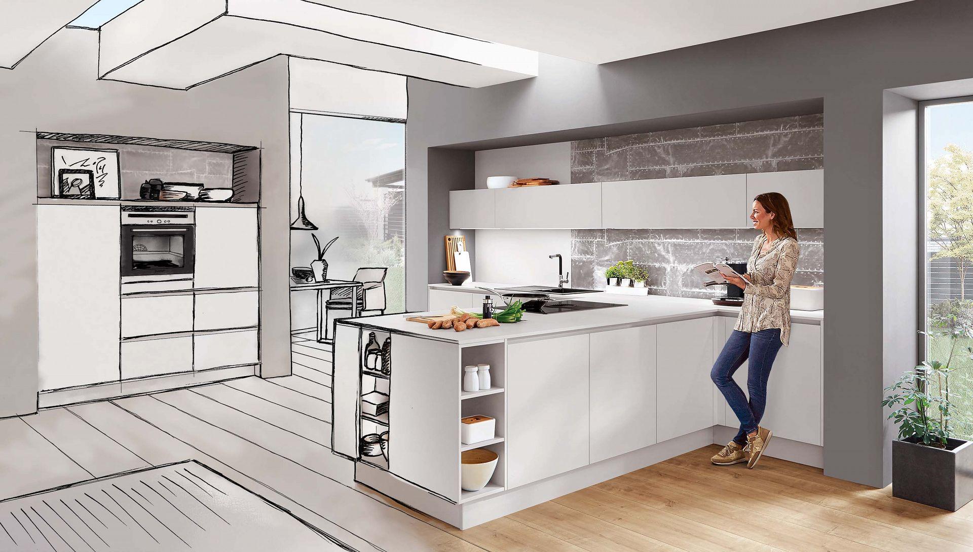 Küchenzentrum Dresden 1