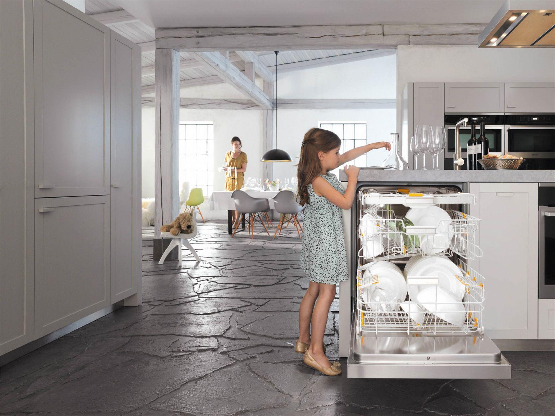 Küchenzentrum Dresden Miele Spülmaschine