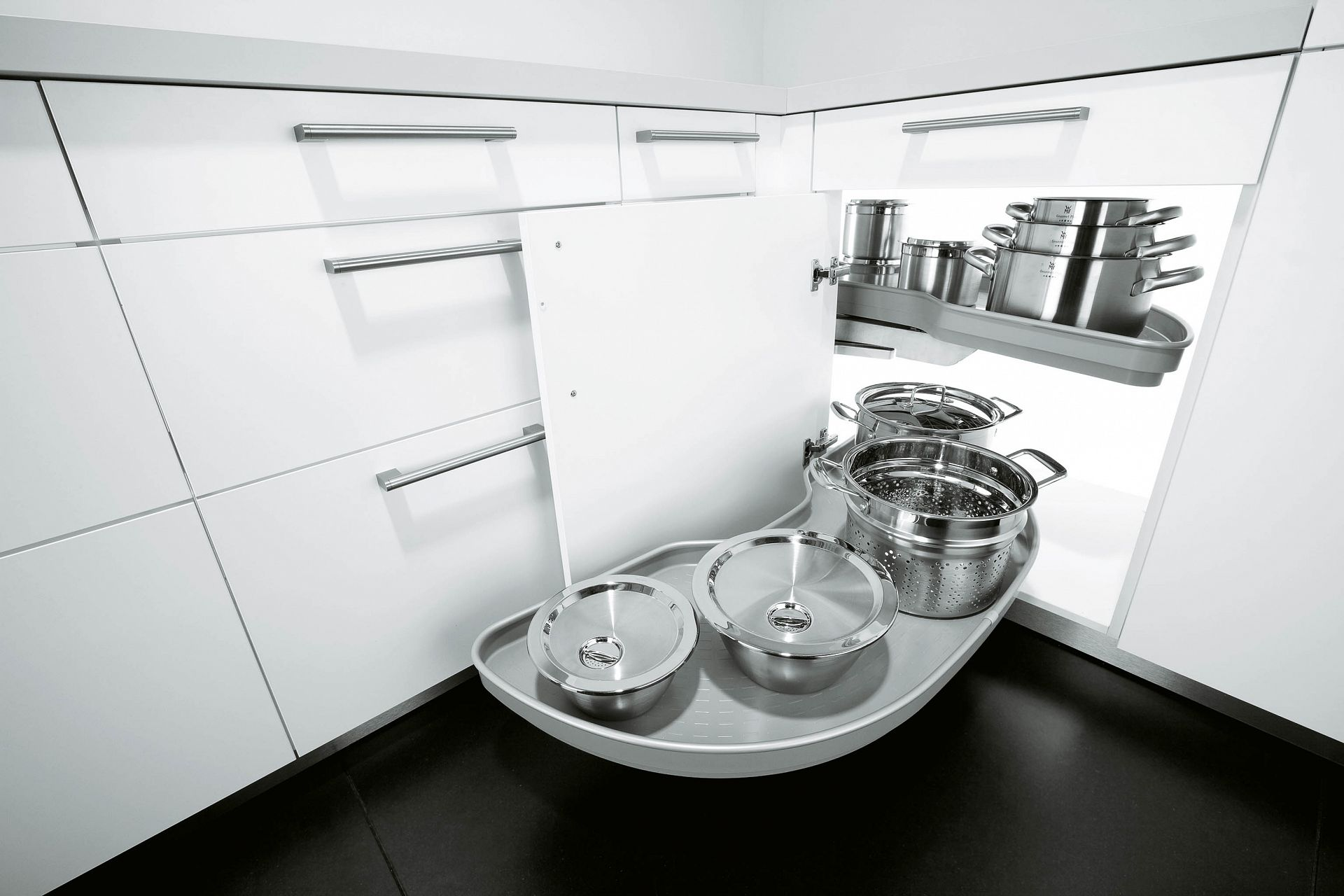 Küchenzentrum Dresden Eckschrank