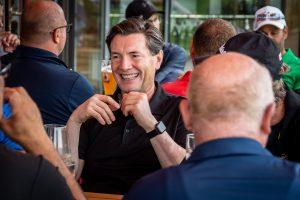 Küchenzentrum Dresden Golf Cup Possendorf 2021 - Siegerehrung