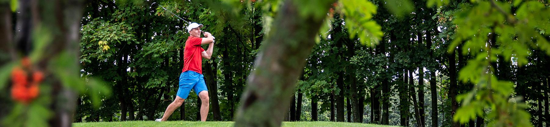 Golf Cup Possendorf Küchenzentrum Dresden Header